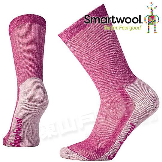 SmartWool SW0SW294-044 紫莓色 女 中級減震 Hike 高筒襪 美麗諾羊毛襪/機能排汗襪/戶外健行襪/雪襪