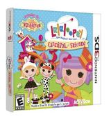 3DS Lalaloopsy Carnival of Friends 萊歐布希的狂歡節(美版代購)