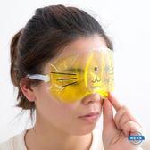 冰絲眼罩夏季冰敷睡覺眼罩卡通睡眠護眼罩男女眼睛冷敷冰袋