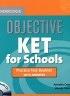二手書R2YB《OBJECTIVE KET for Schools Practi