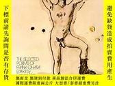 二手書博民逛書店The罕見Selected Poems Of Frank O haraY256260 Frank O&