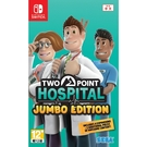 【NS 遊戲】任天堂 Switch 雙點醫院 Two Point Hospital: Jumbo Edition《中文版》