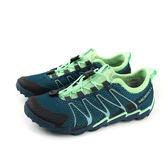 MERRELL TETREX 運動鞋 多功能鞋 深藍/淺綠 女鞋 ML18482 no908