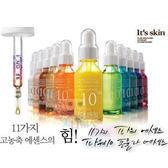 Its skin 能量10安瓶精華30ml【小三美日】