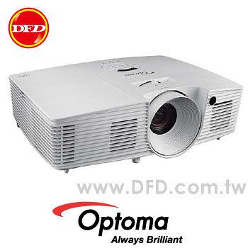 Optoma 投影機 X351 XGA多功能投影機 公司貨  取代EX635