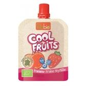 法國倍優VITABIO 生機優鮮果-蘋果、草莓、藍莓90g[衛立兒生活館]