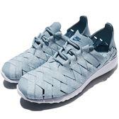 【六折特賣】Nike 休閒鞋 Wmns Juvenate Woven PRM 水藍 編織 女鞋 【PUMP306】 833825-402