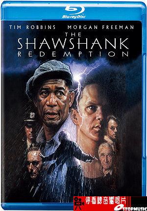 【停看聽音響唱片】 刺激1995 The Shawshank Redemption S.E.