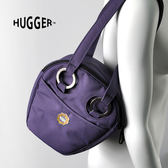 HUGGER 女用相機包 紫水桶 Purple Tubby 英國時尚包 一機兩鏡 D5600 760D D7200 6D