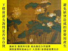 二手書博民逛書店佳士得2009年11月香港罕見中國古代書畫 拍賣圖錄 文徵明 董