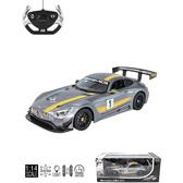RASTAR 1:14 賓士MERCEDES AMG GT3 PERFORMANCE遙控車