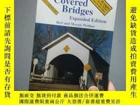 二手書博民逛書店Oregon罕見covered bridgesY267761 Bert Webb research group