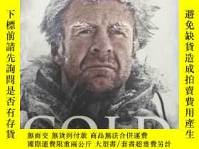 二手書博民逛書店Cold:罕見Extreme Adventures at the Lowest Temperatures on E