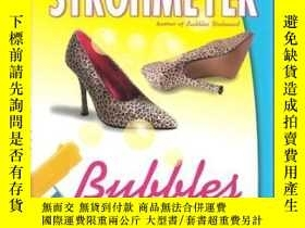 二手書博民逛書店Bubbles罕見in Trouble [Hardcover]
