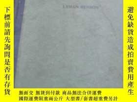 二手書博民逛書店PLANT罕見CLASSTPICATIXON【1957年-16開