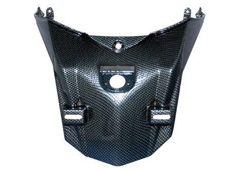 KYMCO 光陽機車 Racing 150 Racing 125類碳纖紋路後 (上方/外)土除