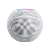 Apple 蘋果 HomePod mini 智慧音箱 白 MY5H2TA/A