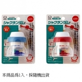 日本活動濾水頭伸縮型(混色)