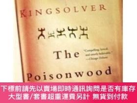 二手書博民逛書店The罕見Poisonwood Bible:A NovelY454646 Barbara Kingsolver