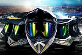 VIRTUE越野盔男女頭盔電動機機車比賽頭盔全覆式