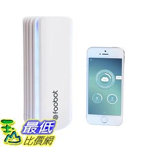 [104美國直購] 室內空氣品質監測 Foobot, Indoor Air Quality Monitor