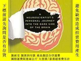 二手書博民逛書店The罕見Psychopath Inside A Neurosc