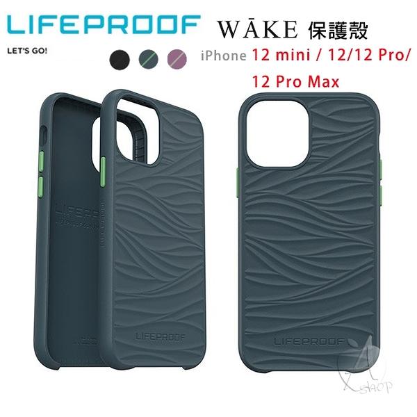 【A Shop】LifeProof iPhone 12 系列防摔環保保護殼-WAKE系列