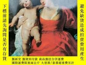 二手書博民逛書店European罕見Baroque Painting The National Museum in Warsaw