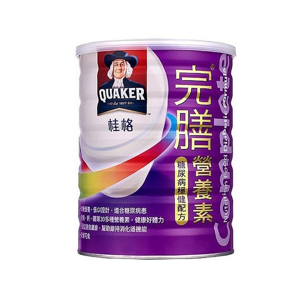 桂格完膳營養素 穩健配方900G【瑞昌藥局】011415 糖尿病友適用 奶粉
