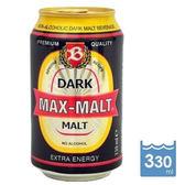 MAX-MALT醇麥卡濃黑汁/ 瓶