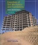 二手書博民逛書店《Essentials of Soil Mechanics and Foundations: Basic Geotechnics》 R2Y ISBN:0130303836