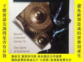 二手書博民逛書店英文原版:Customer罕見successY367822 Barry S. Farah 略 出版1998