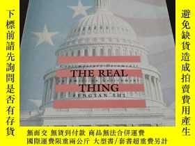 二手書博民逛書店The罕見Real Thing: Contemporary Do