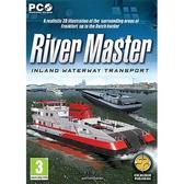 【軟體採Go網】★新品現貨供應★PCGAME-船長 River Master 英文版