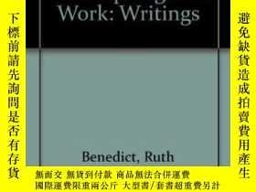 二手書博民逛書店Writings罕見Of Ruth BenedictY256260 Margaret Mead Houghto