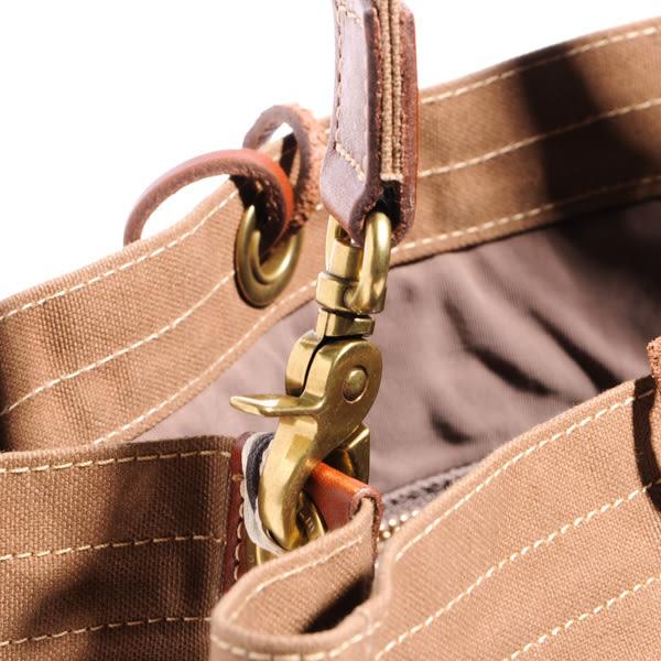 kinoshohampu  經典筒型束口帆布包