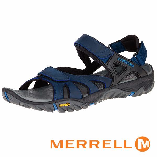 【MERRELL促銷8折】MERRELL OUT BLAZE SIEVE CONVERT 水陸兩用涼鞋 ML37693