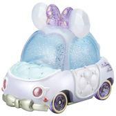 迪士尼夢幻珠寶小汽車 粉鑽蝴蝶結小車 黛西_DS11576