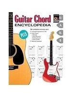 二手書博民逛書店 《Guitar Chord Encyclopedia》 R2Y ISBN:0882845292│Hall