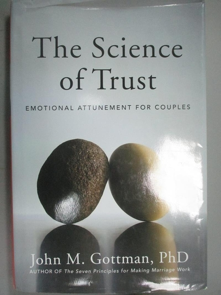 【書寶二手書T7/大學理工醫_ONA】The Science of Trust: Emotional Attunemen