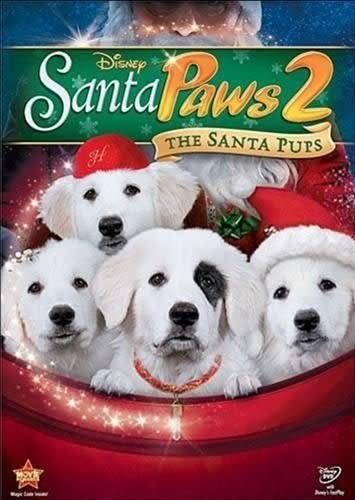 聖誕狗狗之聖誕小寶貝 DVD(購潮8)