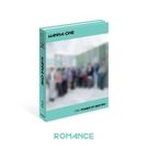 WANNA ONE 1¹¹=1 (POWER OF DESTINY) 台灣獨占贈品盤 Romance版 CD 贈Wanna One手提式杯套 | OS小舖