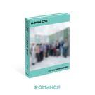 WANNA ONE 1¹¹=1 (POWER OF DESTINY) 台灣獨占贈品盤 Romance版 CD 贈Wanna One手提式杯套 | OS小舖