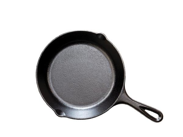 美國 Lodge 鑄鐵平底煎鍋 6.5吋
