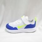 NIKE WEARALLDAY (TD) 小童鞋 兒童運動鞋 魔鬼氈 CJ3818104 白藍【iSport愛運動】