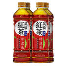 冷泡茶英倫紅茶585ml x 4【愛買】