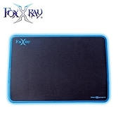 【FOXXRAY 狐鐳】星藍迅狐 電競鼠墊(FXR-PPS-17)