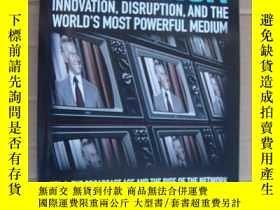 二手書博民逛書店Television:innovation,disruption
