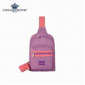 【COLORSMITH】CE.經典單肩後背包・CE1398-PU