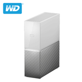 【WD 威騰】My Cloud Home 6TB 3.5吋雲端儲存硬碟